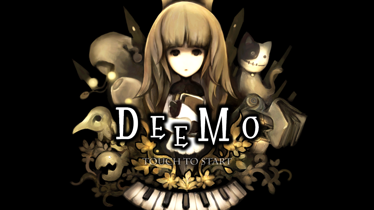 Top 10 applications iOS 2014 :  Deemo