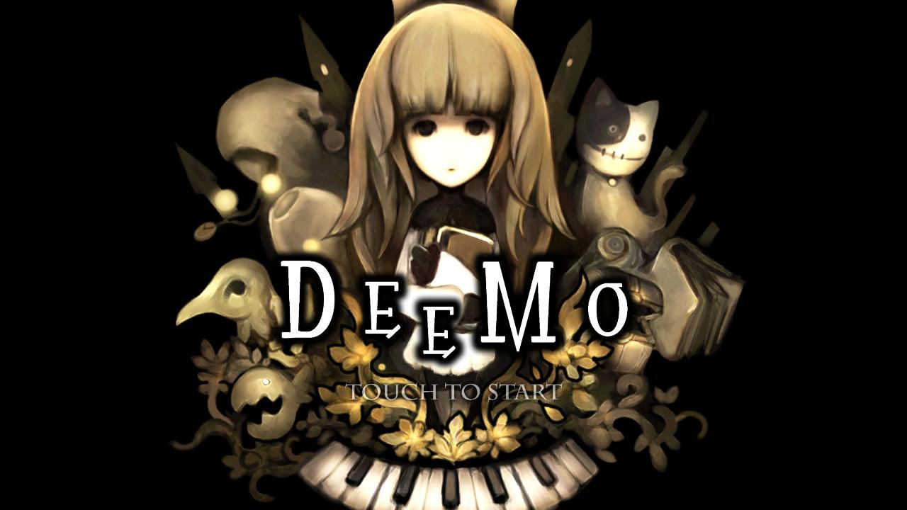 Top 10 applications iOS 2014 :  Deemo