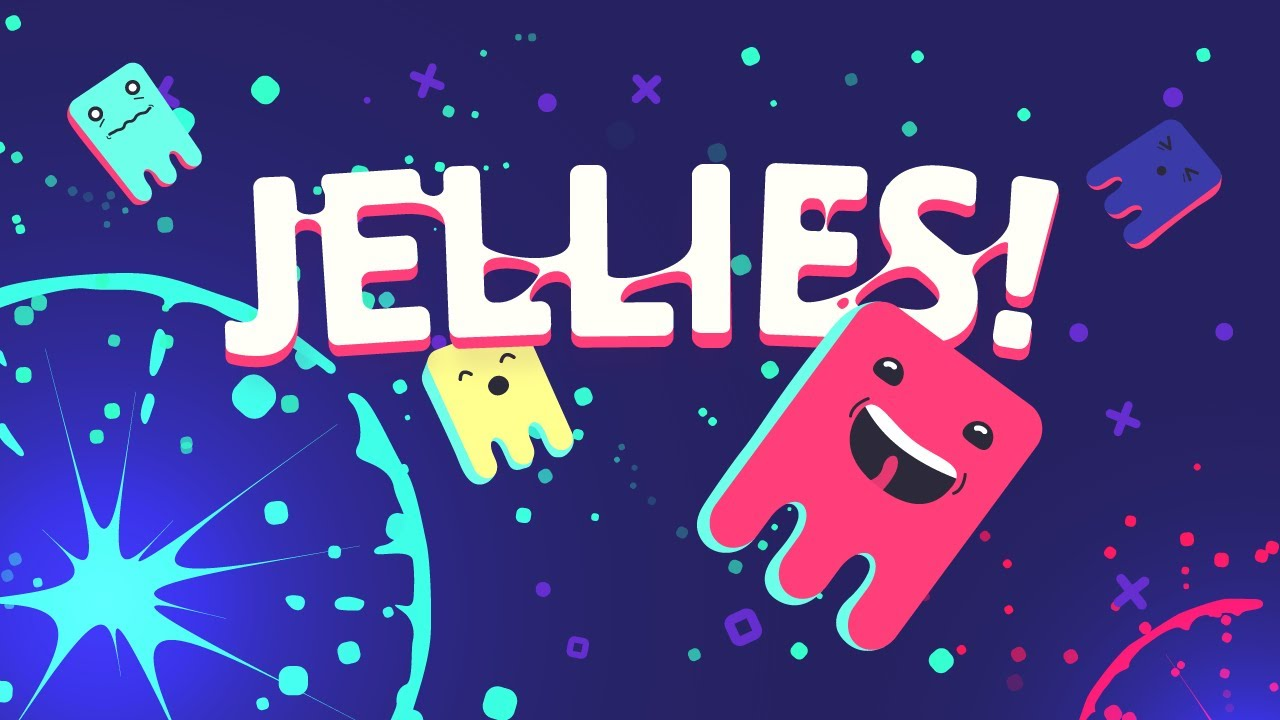 Top 10 applications iOS 2014 :  JELLIES
